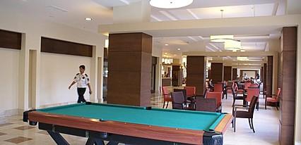 Magic Sun Hotel Genel Görünüm