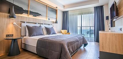 Maia Luxury Beach Hotel Oda