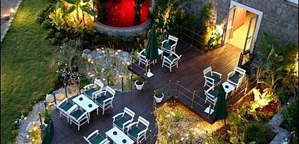 Maira Deluxe Resort Hotel Yeme / İçme