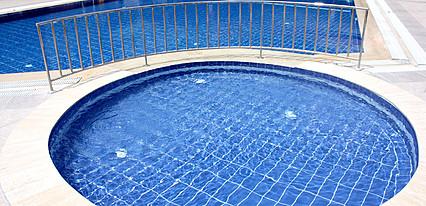 Majestic Hotel Havuz / Deniz