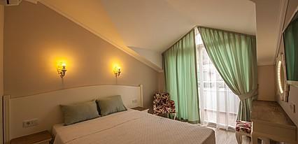 Majestic Hotel Oda