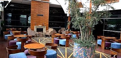 Majesty Gold Hotel Genel Görünüm