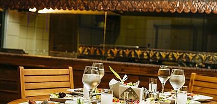 Malpas Hotel & Casino Yeme / İçme