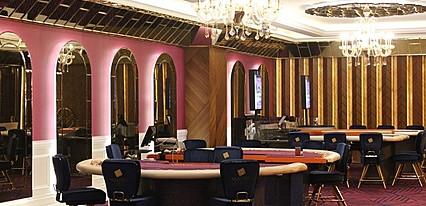 Malpas Hotel & Casino Genel Görünüm