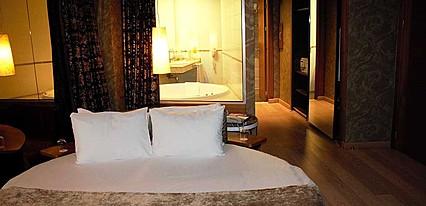 Malpas Hotel & Casino Oda