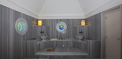 Manastır Hotel Genel Görünüm