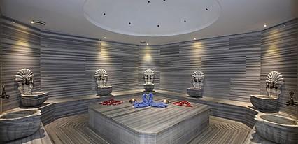 Mandarin Resort Hotel Genel Görünüm