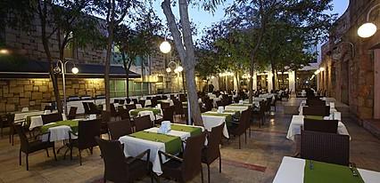 Mandarin Resort Hotel Yeme / İçme