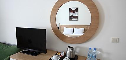 Mandarin Resort Hotel Oda