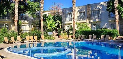 Mandarin Resort Hotel Havuz / Deniz