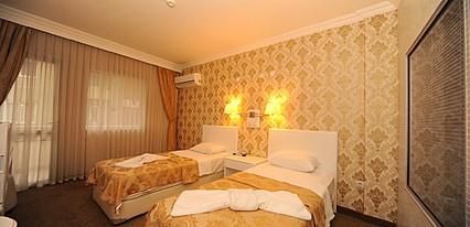 Mara Hotel Fethiye Oda