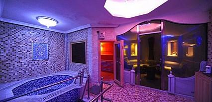 Mara Hotel Fethiye Genel Görünüm