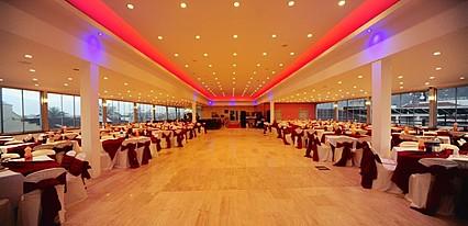 Mara Hotel Fethiye Yeme / İçme