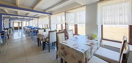 Mardia Beach Hotel Yeme / İçme