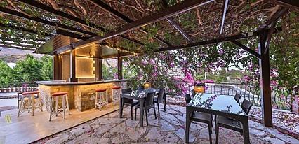 Mare Garden Hotel Yeme / İçme