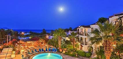 Mare Garden Hotel Genel Görünüm