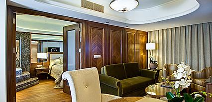 Marigold Thermal & Spa Hotel Oda