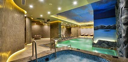 Marigold Thermal & Spa Hotel Havuz / Deniz