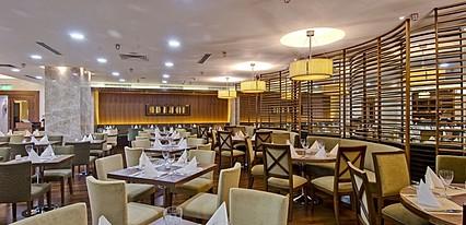 Marigold Thermal & Spa Hotel Yeme / İçme