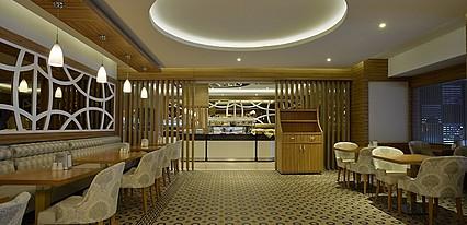 Maris Beach Otel Yeme / İçme