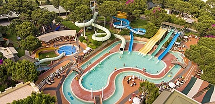 Maritim Pine Beach Resort Genel Görünüm