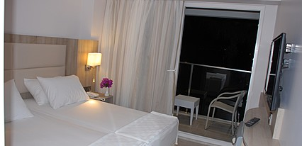 Marmaris Begonville Beach Hotel Oda