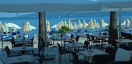 Marmaris Begonville Beach Hotel Yeme / İçme