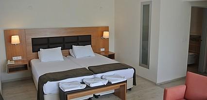 Marmaris Begonville Hotel Oda