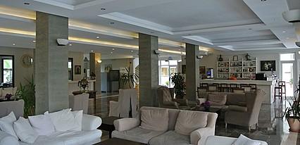 Marmaris Begonville Hotel Genel Görünüm