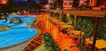 Marmaris Begonville Hotel Yeme / İçme