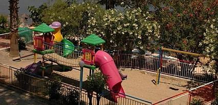 Marmaris Park Hotel Genel Görünüm