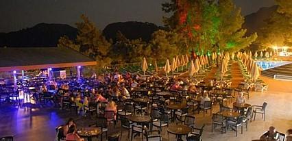 Marmaris Park Hotel Yeme / İçme