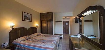 Marmaris Park Hotel Oda
