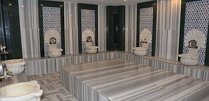 Marpessa Blue Beach Hotel Genel Görünüm