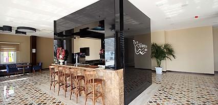 Marpessa Blue Beach Hotel Yeme / İçme