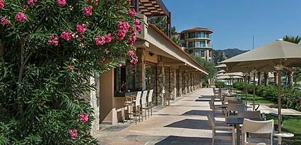 Marti Hemithea Hotel Yeme / İçme