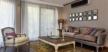 Marti Hemithea Hotel Oda