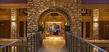 Marti Hemithea Hotel Genel Görünüm