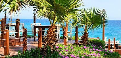 Martı Myra Havuz / Deniz