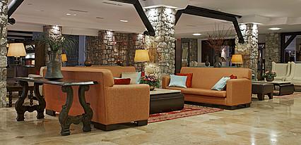 Martı Resort Hotel Genel Görünüm