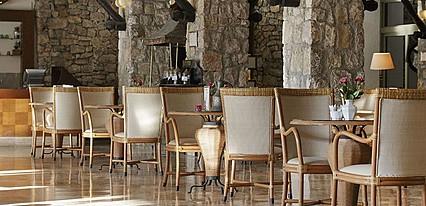 Martı Resort Hotel Yeme / İçme