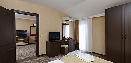 Matiate Hotel Oda