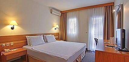 Mavi Kumsal Hotel Oda