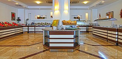 Mavi Kumsal Hotel Yeme / İçme