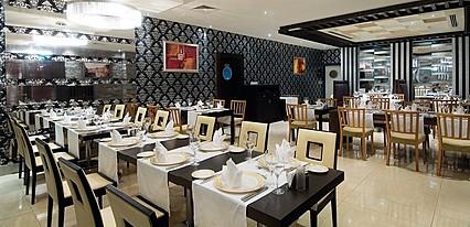 Maxholiday Hotels Belek Yeme / İçme