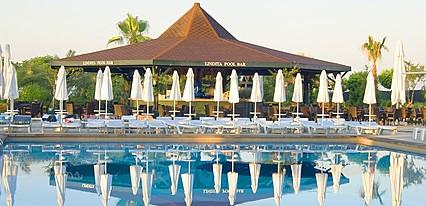 Maxholiday Hotels Belek Havuz / Deniz