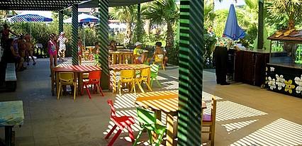 Maxholiday Hotels Belek Genel Görünüm