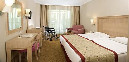 Maxholiday Hotels Belek Oda