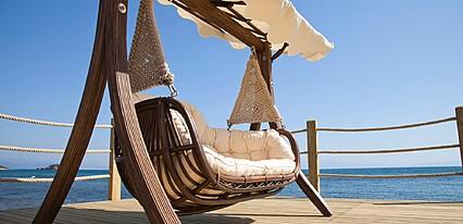 Maxima Paradise Resort Havuz / Deniz