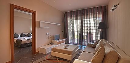 Maxima Paradise Resort Oda